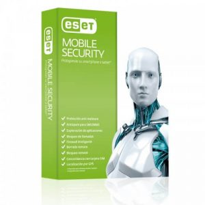 ESET Mobile Security for Android 2021